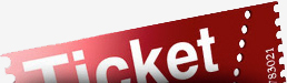 Ticket buchen Button